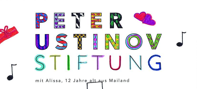 Ustinov Stiftung