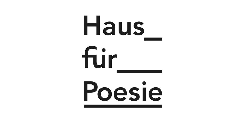 Haus für Poesie